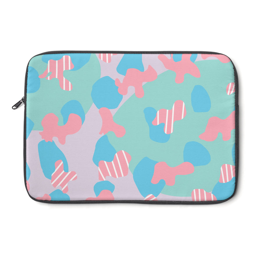 Fits Like A Puzzle Laptop Sleeve - Design Prints