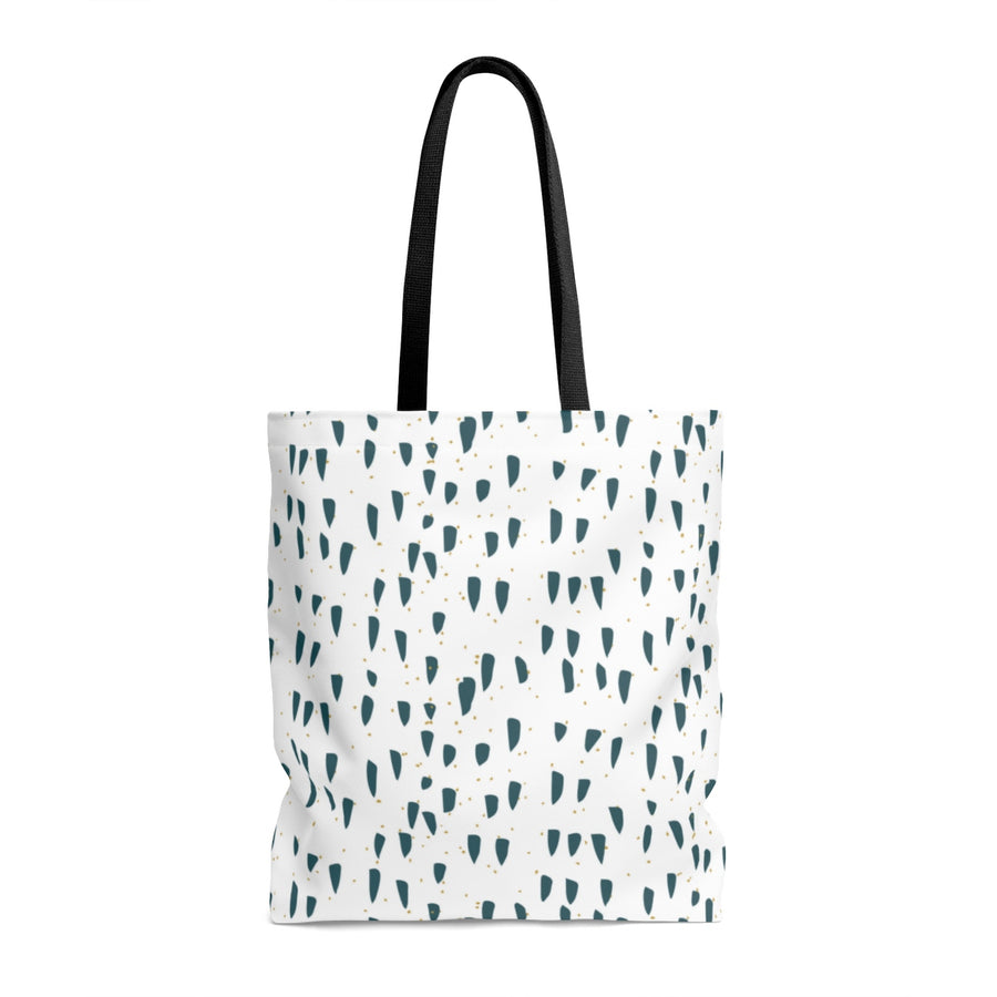 Forest View AOP Tote Bag