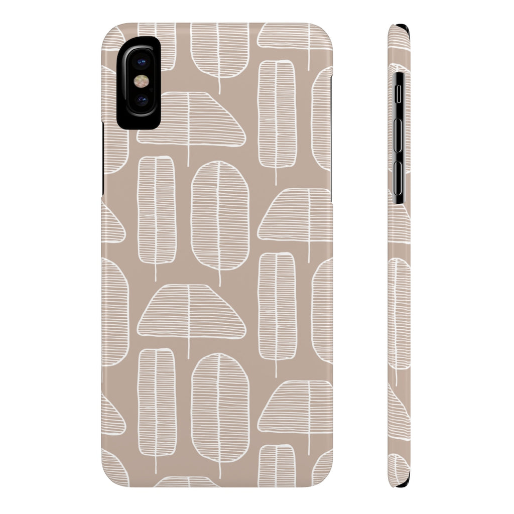 Funky Forest Phone Cases