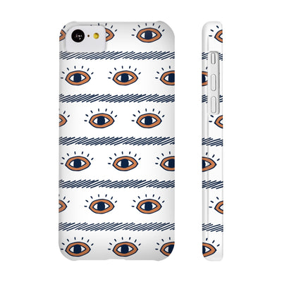 Eye See You Phone Cases - Design Prints