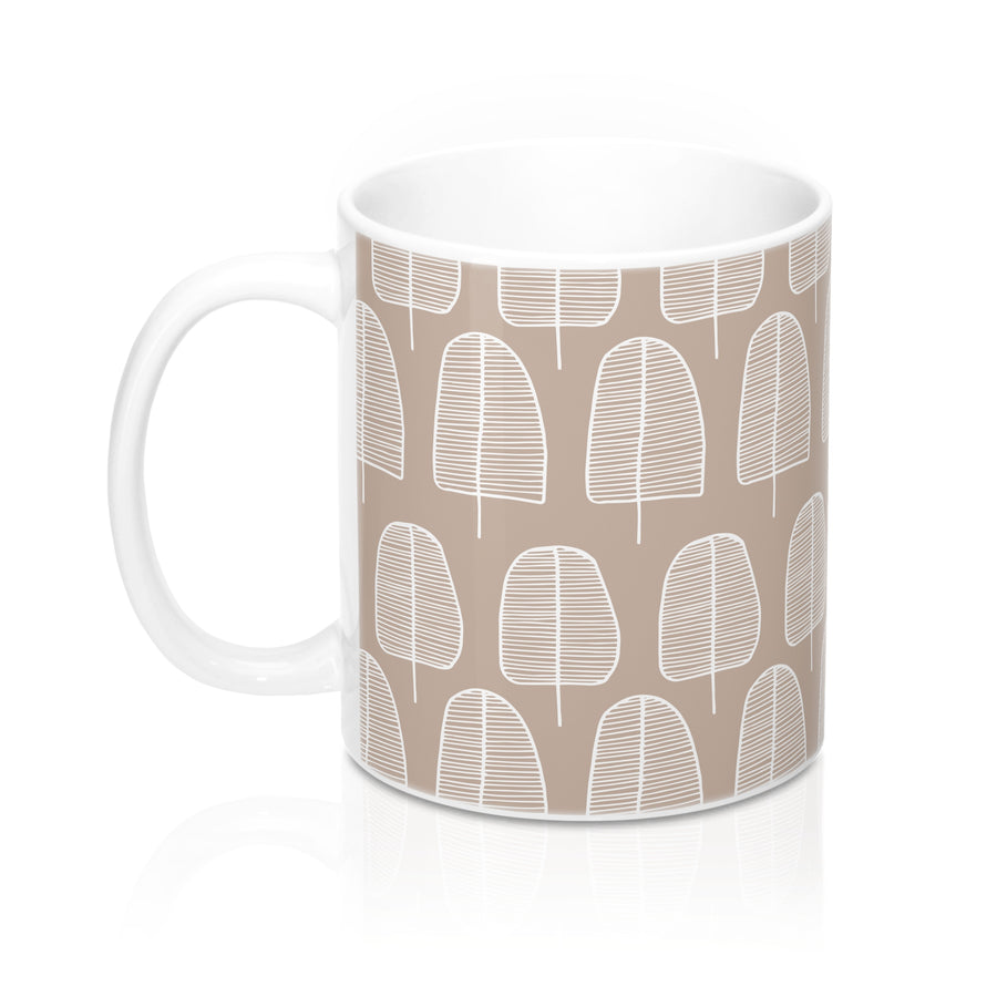 Brown Forest Mug
