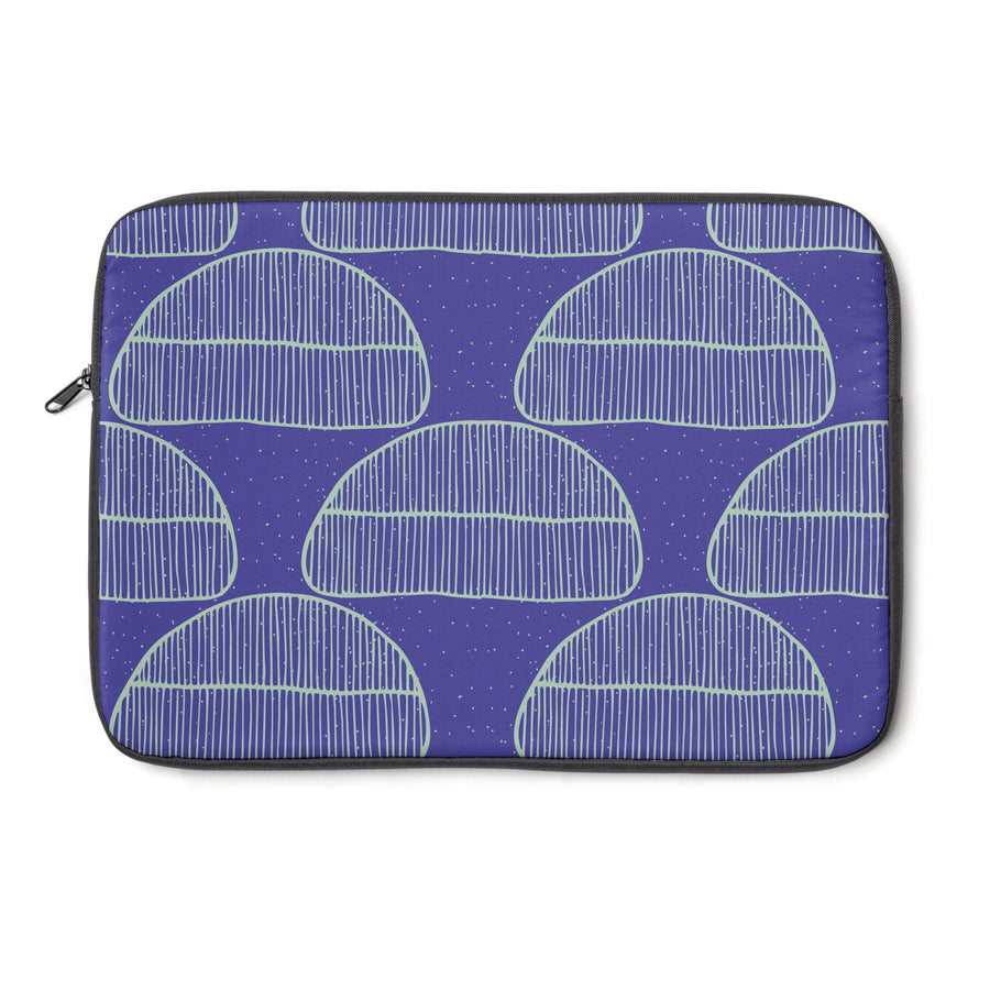 Cool Blues Laptop Sleeve