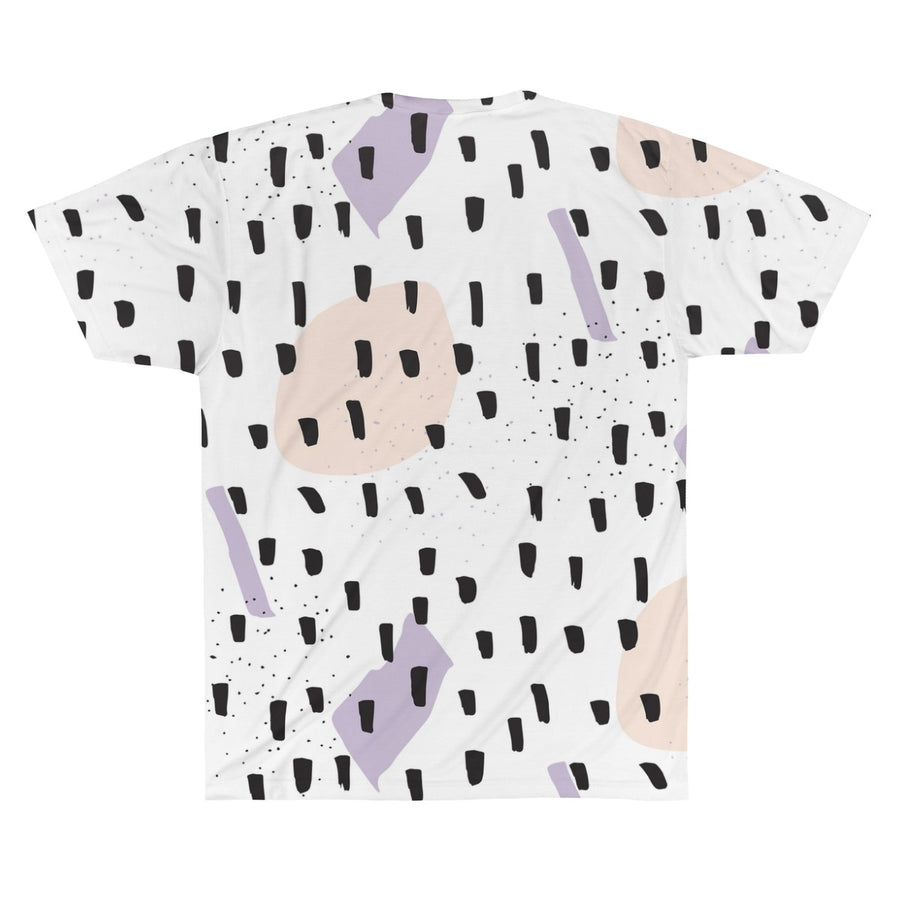 Black Sprinkles Tee