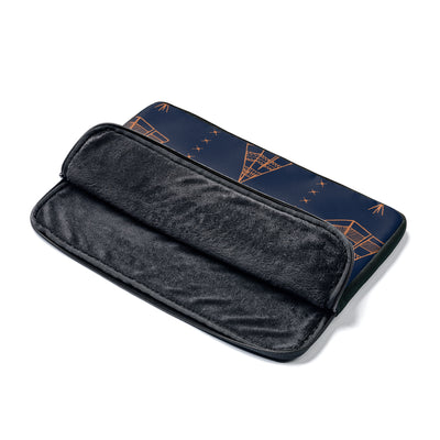 Oxford Tent Laptop Sleeve - Design Prints