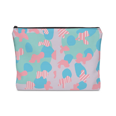 Fits Like A Puzzle Carry All Pouch - Design Prints
