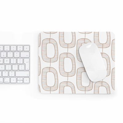 Hollowed Trees Mousepad - Design Prints