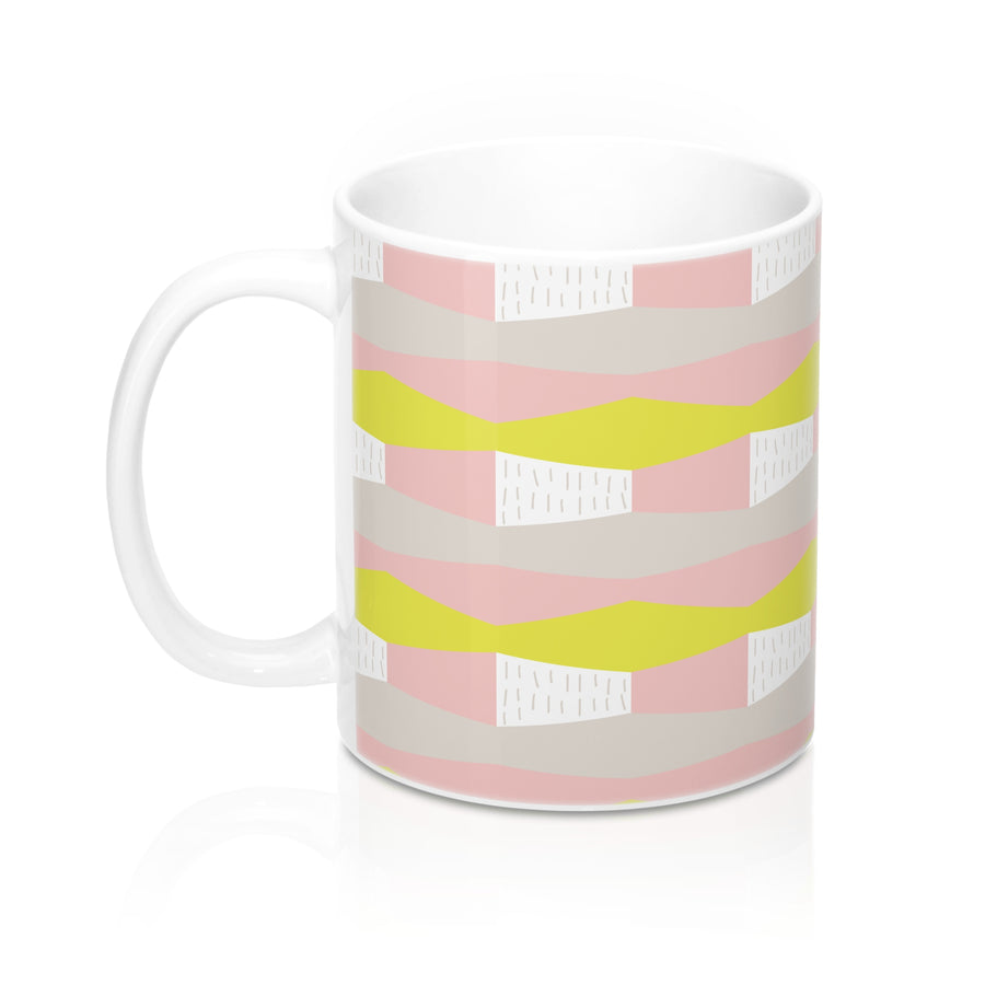 Windows To The Sea Mug