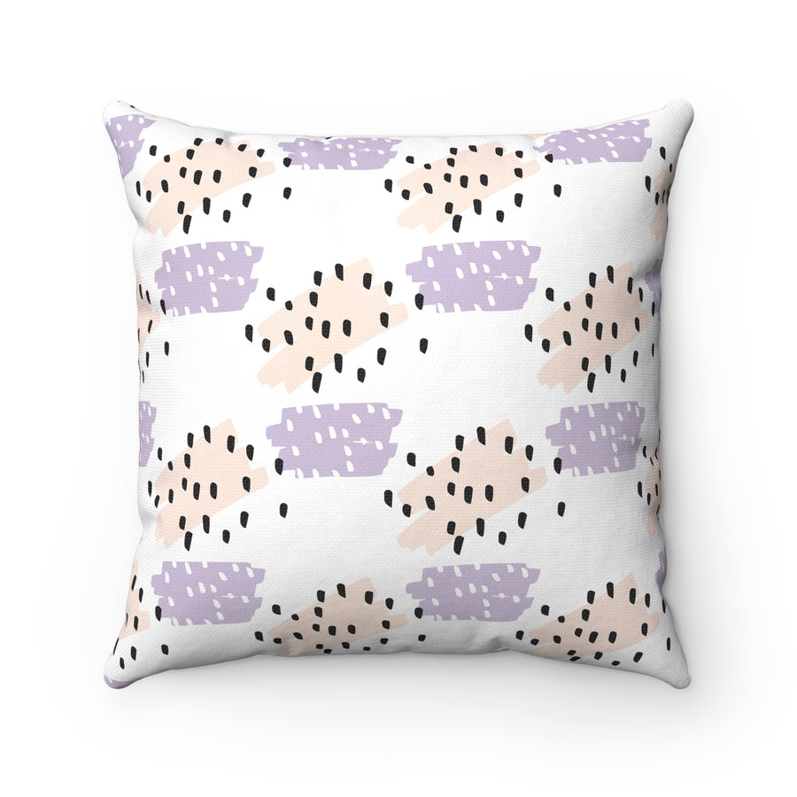 Cluster Of Tears Square Pillow Case