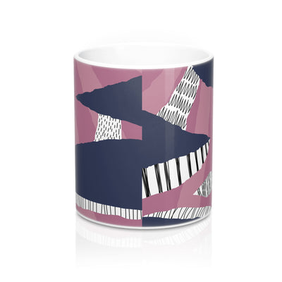 Cave Of The Abyss Mug - Design Prints
