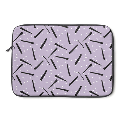 Licorice Laptop Sleeve - Design Prints