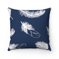 Oxford Feather Square Pillow