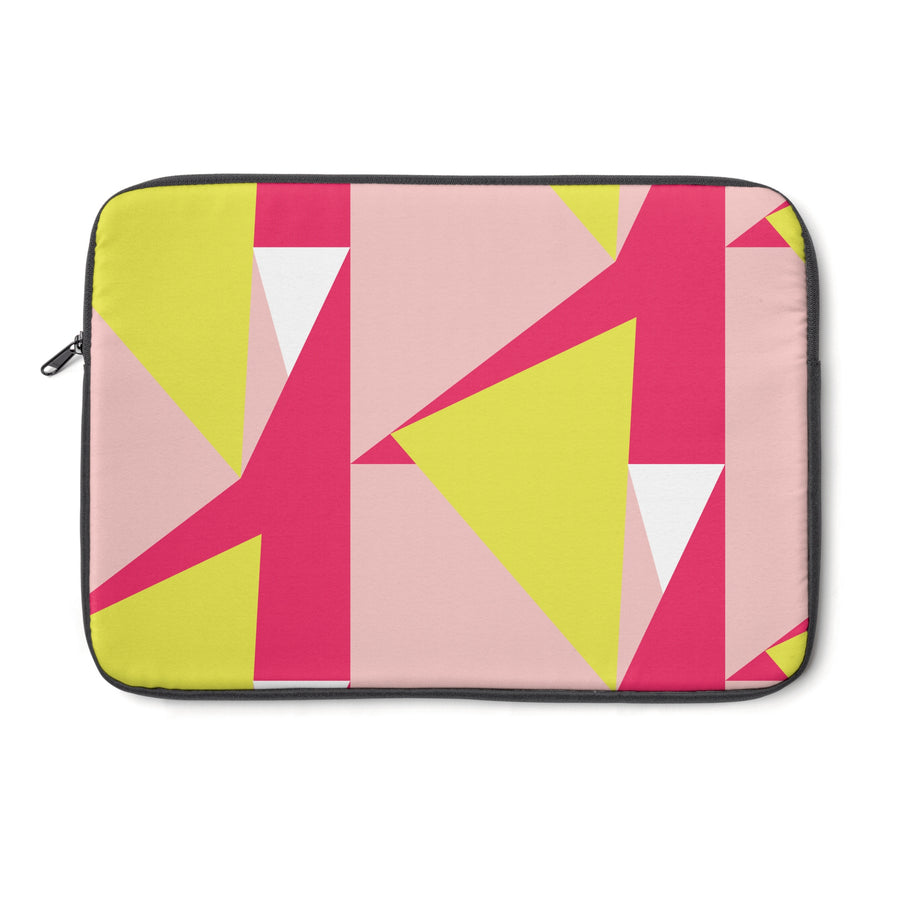Colour Me Bright Laptop Sleeve