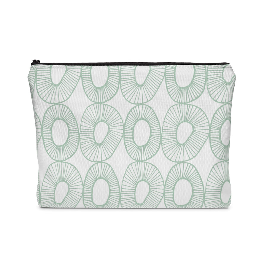 Just Like Kiwi Carry All Pouch - Design Prints
