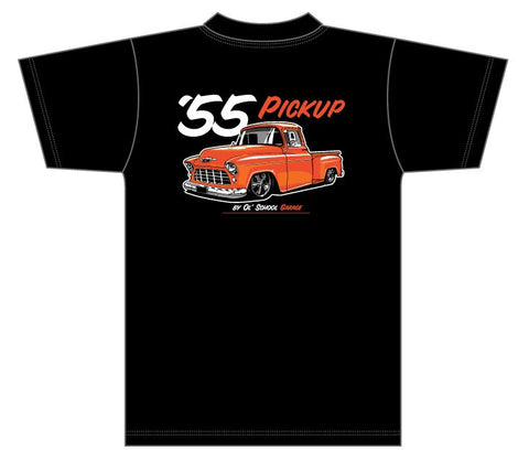 55 Chev Pickup T-shirt