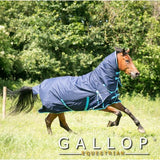 Gallop Trojan Combo 350g Turnout Rug