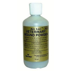 Gold Label Wound Powder