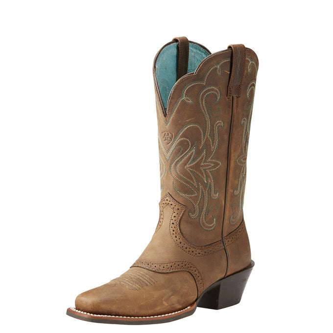 Ariat Legend Western Boot