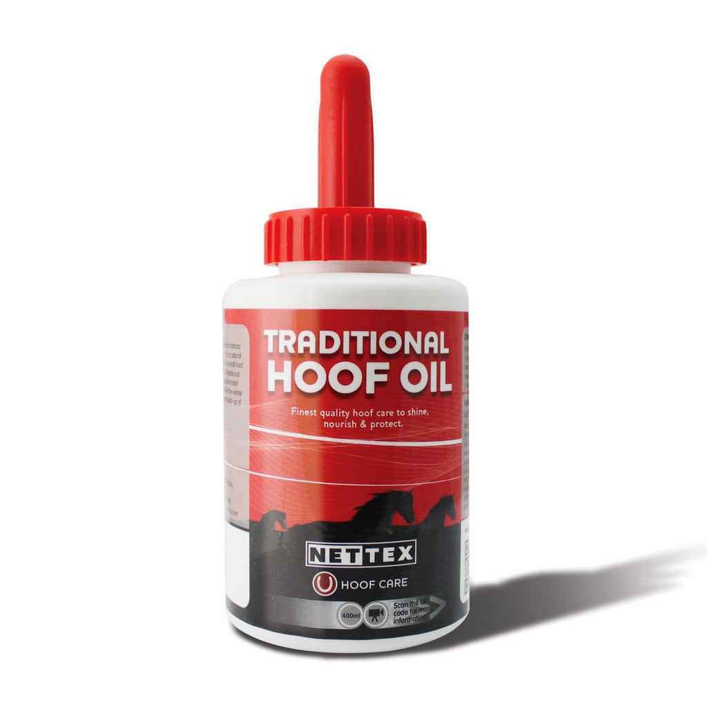 Nettex Traditional Hoof Oil