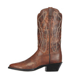 Ariat Heritage R - Toe Ladies