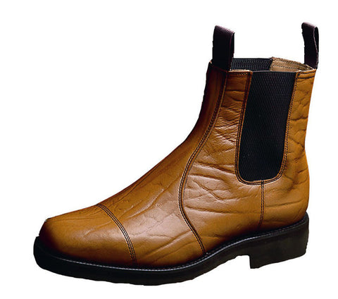 Hoggs of Fife Ashford Market Boot - Bench-Made - Men's