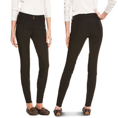 Ariat Mikelli Knee Patch Breeches - Ladies
