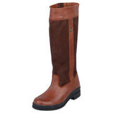Ariat Windemere Boot - Chocolate - Ladies