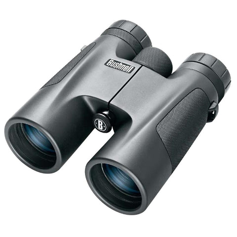 Bushnell Powerview Binoculars  Black 10x42