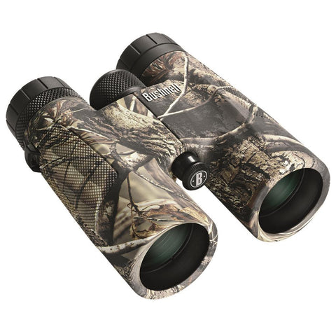 Bushnell Powerview Binoculars  Realtree AP 10x42