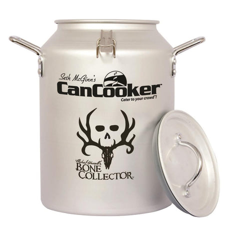 Can Cooker Bone Collector