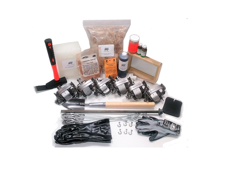 Coyote Trapping Starter Kit (Free Shipping)