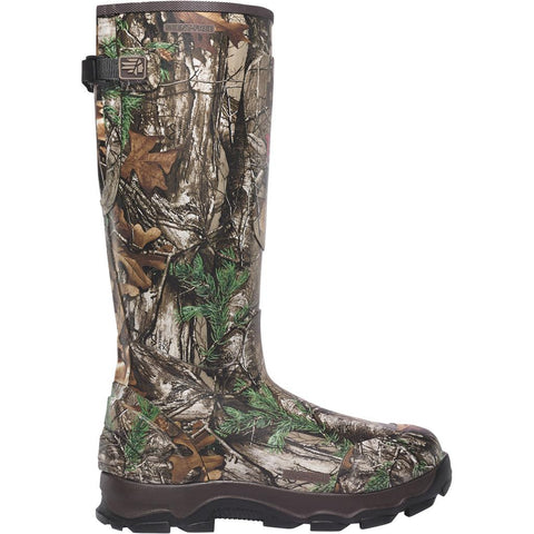 LaCrosse 4x Burly Boot 1200g Realtree Xtra