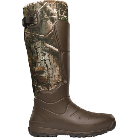 LaCrosse AeroHead Boot Realtree Xtra 7mm