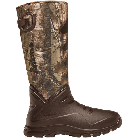 LaCrosse AeroHead Sport Boot Realtree Xtra 16in. 3.5mm