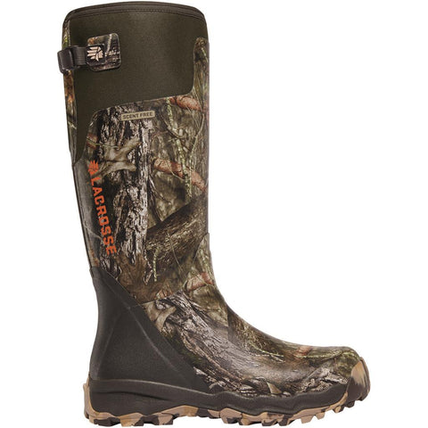 LaCrosse AlphaBurly Pro Boot Mossy Oak Country