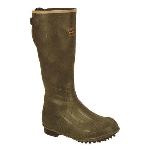 LaCrosse Burly Air Grip Boot Olive