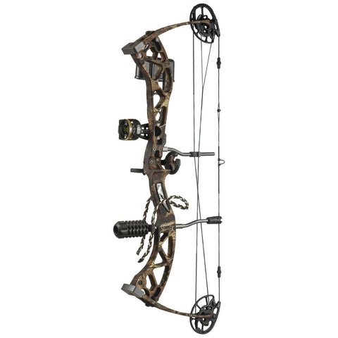 Martin Carbon Mist Package 50lbs RH