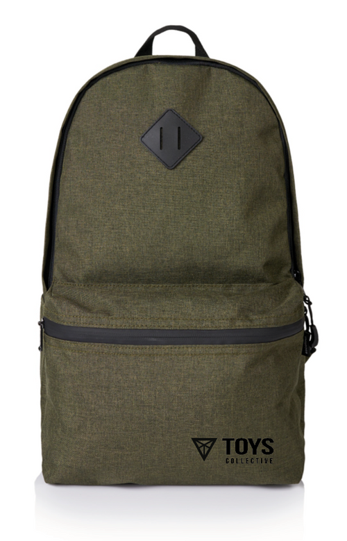 Grab Bag - Army Green