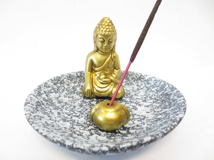 Incense & Incense Holders