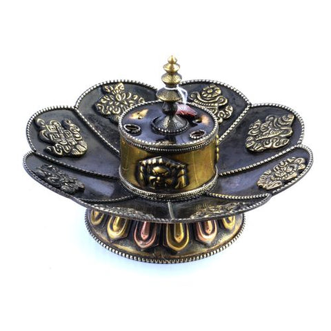 Tea-Light Incense Burner - ThirdWorldTrAid