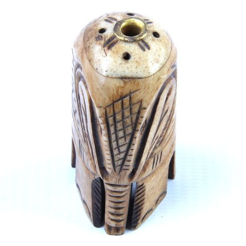 Small Elephant Incense Holder - ThirdWorldTrAid