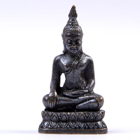 Tiny statue of Buddha - ThirdWorldTrAid