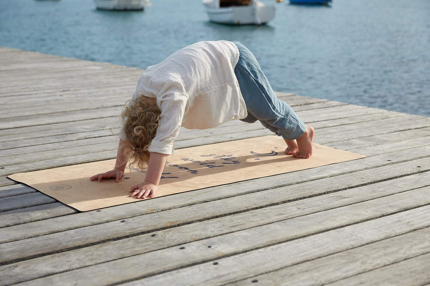 Yoga Mats for Children