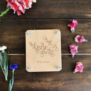 "Wooden Flower Press ""Fern"" Mini"