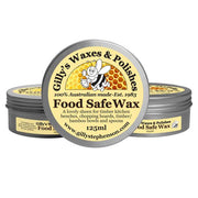 Gilly's Food Safe Bees Wax