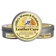 Gilly's Leather Care