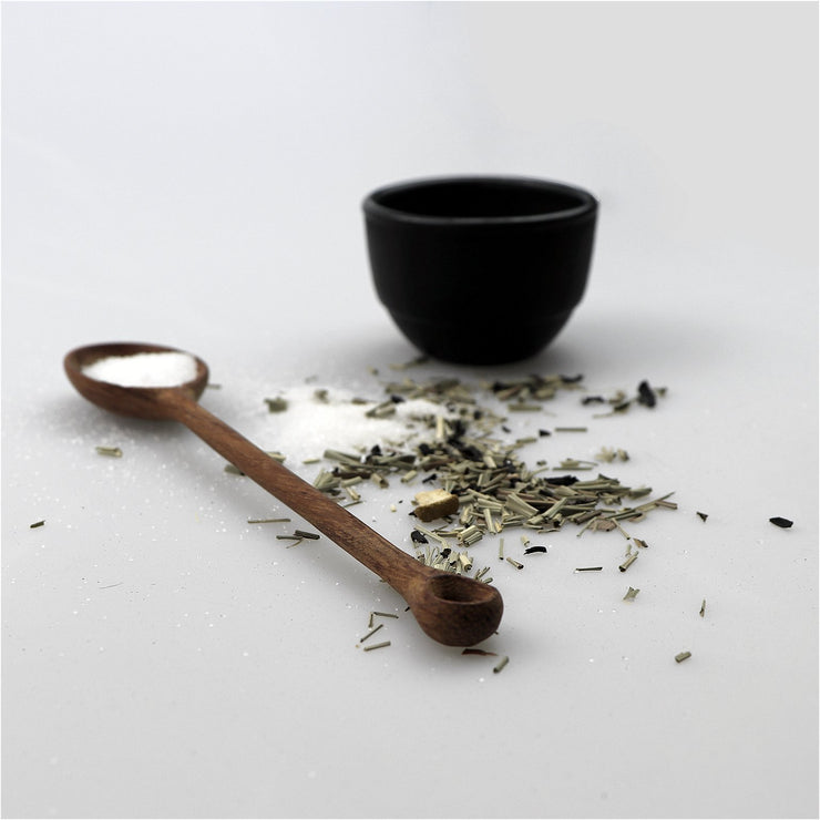Wooden Tea Spoon