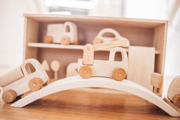 Vehicle Play Set
