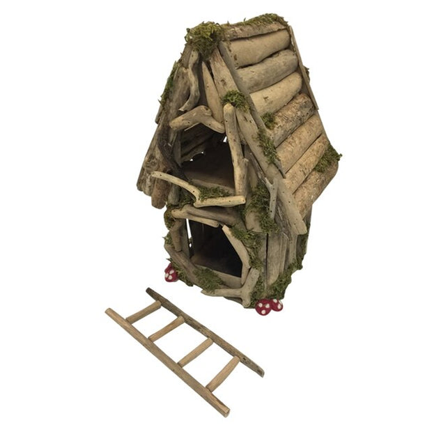 Woodland Fairy House (Large)
