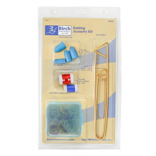 Knitting Accessory Kit