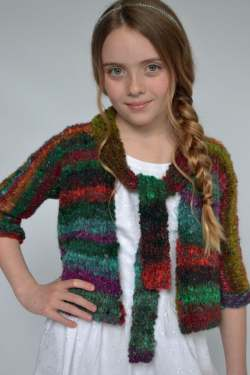 What Can I Knit Tonight ? designs by Jo Allport